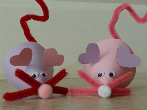 kindergarten pattern projects preschool crafts for kids valentine s day mouse