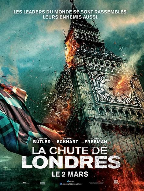 film london has fallen en streaming la chute de londres en streaming film complet regarder