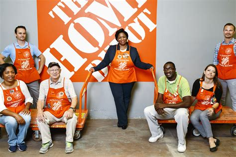 how home depot s ann marie cbell rose from cashier to the c suite