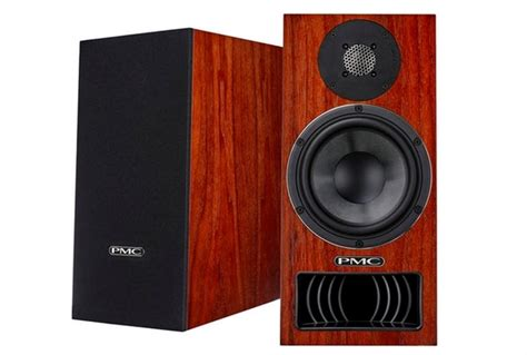 pmc twenty5 22 bookshelf speakers the listening post
