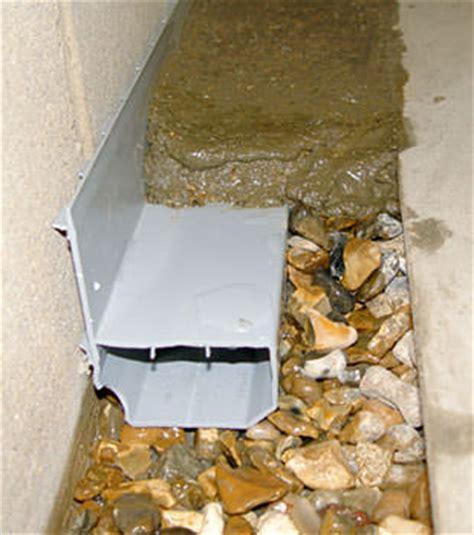 basement waterproofing omaha drain installation lincoln omaha sioux city