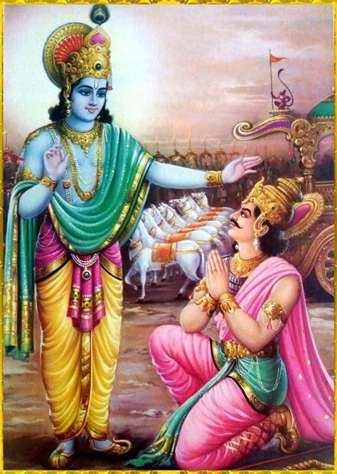 best bhagavad gita bhagavad gita krishna and arjuna www pixshark