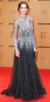 Catwalk To Carpet Hilary Swank In Lhuillier by 224 Best Sheer Lace Bliss Images On