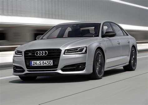 Audi Giveaway 2016 - new audi s8 plus blends supercar performance premium luxury features