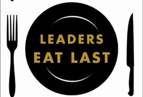 libro leaders eat last why leaders eat last by simon sinek book review