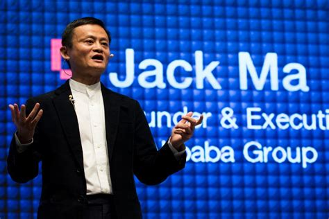 aliexpress owner stories that inspire jack ma s initial sales pitch for