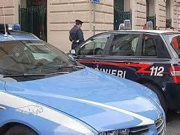 prefettura di palermo ufficio patenti indagati 5 poliziotti 2 carabinieri ed un funzionario