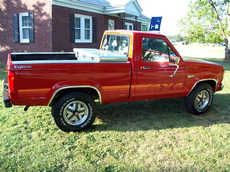 how to work on cars 1985 ford ranger interior lighting 1985 ford ranger news reviews msrp ratings with amazing images