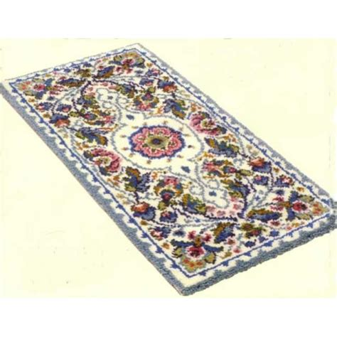 rug kit cascais latch hook rug kit in wool