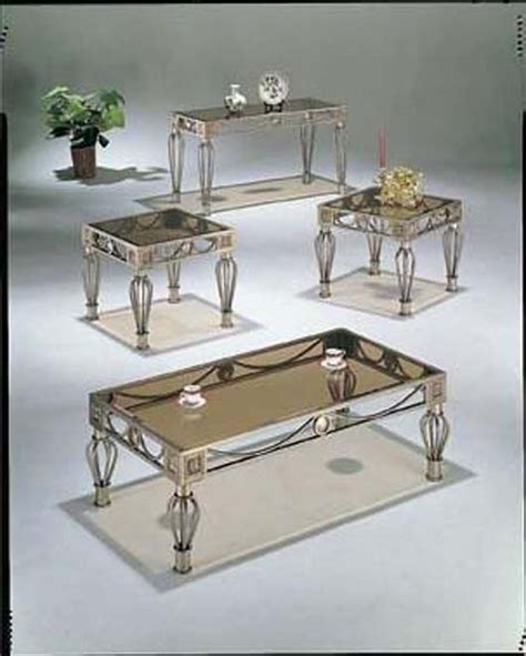 glass table for living room living rooms without coffee tables room ornament
