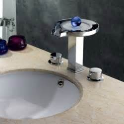jollyhome new waterfall style bathroom lavatory sink