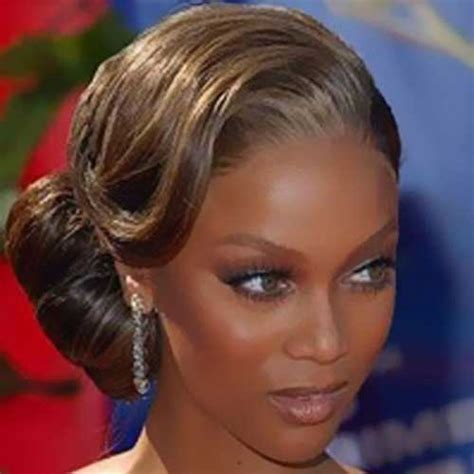 formal hairstyles black hair 15 hairstyles for black women with long hair hairstyles