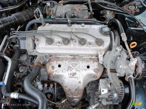 1999 honda accord motor 1999 honda accord lx sedan engine photos gtcarlot