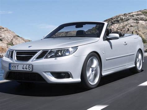 blue book value for used cars 2008 saab 42072 electronic throttle control 2011 saab 9 3 turbo4 convertible 2d used car prices kelley blue book