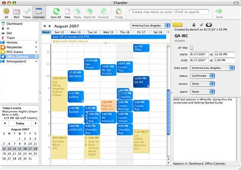 Make Plan chandler software wikipedia