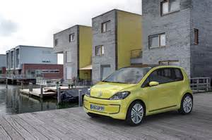 Vw Electric Car China Volkswagen Settles On Standard Electric Car Battery From