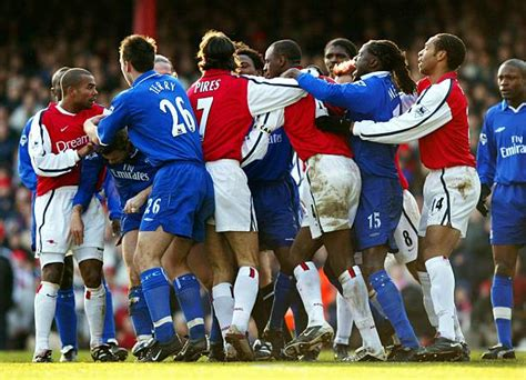 arsenal boxing day arsenal s 5 best boxing day wins
