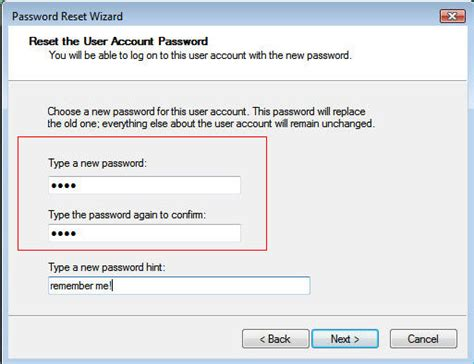 reset your login password windows 7 3 tips to find lost windows 7 password