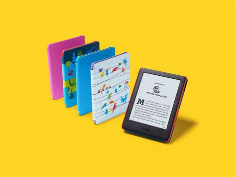 amazon kindle  kids review kid tested mother approved