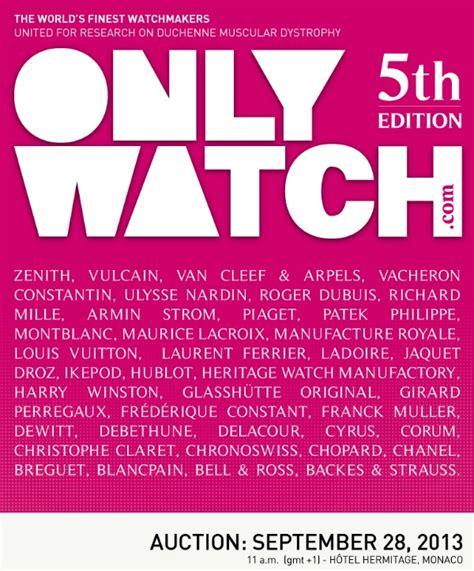 U Boat Turbilon Orange only 2013 auction list of unique watches