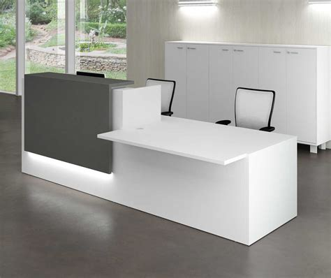 Z2 Reception Desk Z2 Reception Desk 05