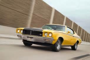 Buick Skylark Gsx Used 1970 Buick Gsx Stage 1 Comes Back From Dead