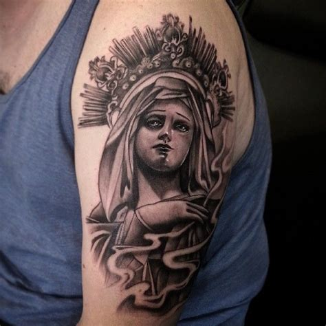 mary tattoo designs 25 unique tattoos ideas on virgen