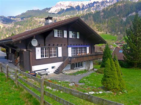 chalet house house chalet am sch 228 rm in lauterbrunnen switzerland ch3822 102 1 interhome