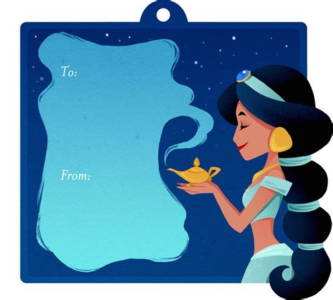 printable disney princess christmas tags photos personalize your christmas gifts with disney gift