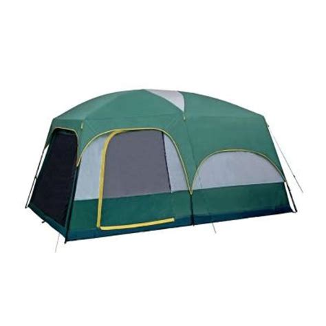 gigatent mountain springer 8 person cabin tent ft019 the