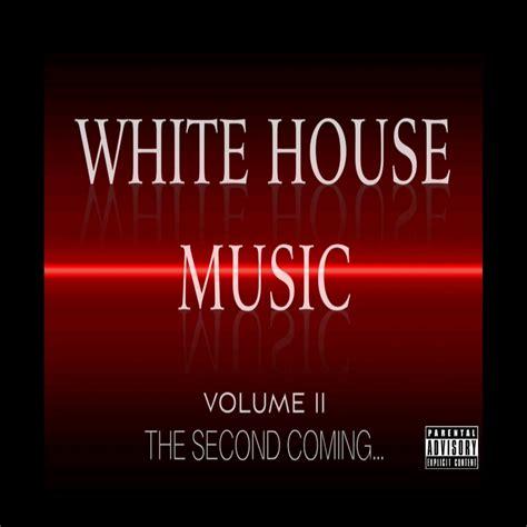 white house music bobby california white house music volume ii the second