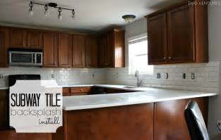 kitchen backsplash with wall tile how install and started the installation cuts were made using wet