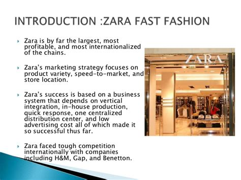 store layout design and visual merchandising case study zara a case study