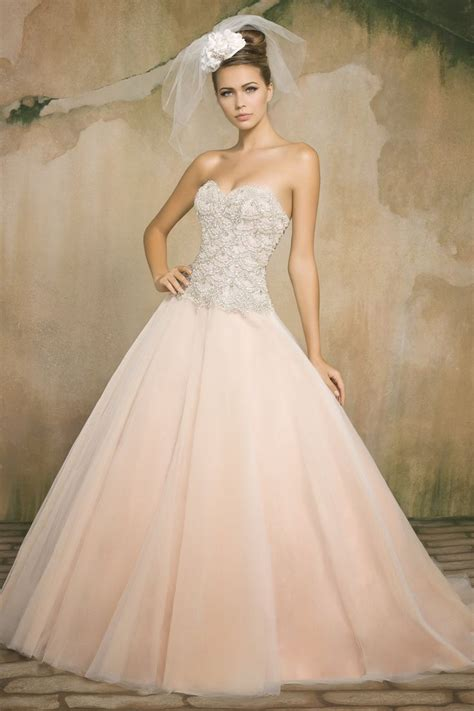 pearl color wedding dress style 1055 lotus 187 wedding dresses 187 pearl collection