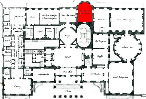 rose red house rose red house floor plan house design plans