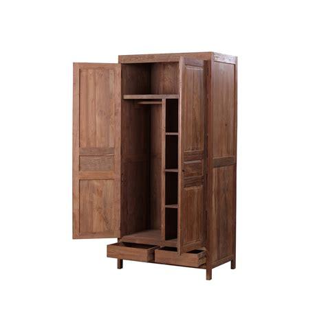 Reclaimed Wood Wardrobe by Mawie Reclaimed Wood Wardrobe Ebay