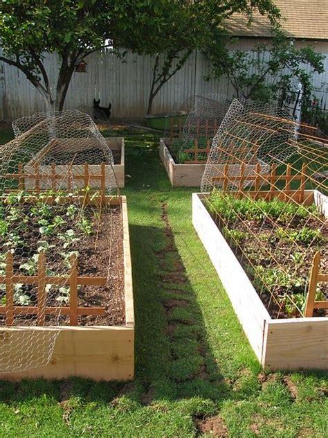 Box Gardens by 17 Best Ideas About Box Garden On Raised
