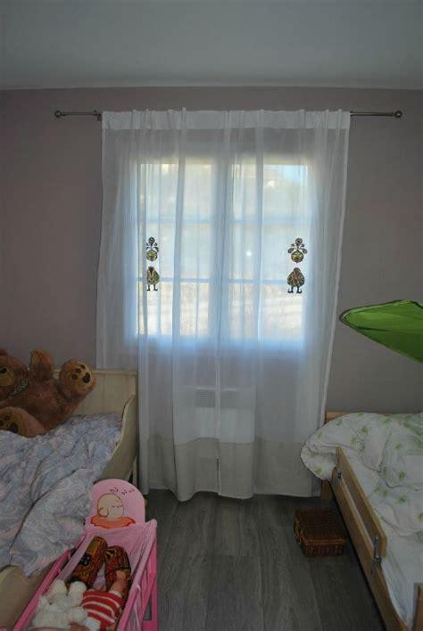 Voilage Chambre Bébé 478 by La Chambre Des Grands La P Tite Maison Des Barbadines