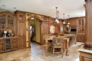 Tuscan kitchen design nj traditional kitchen newark by kuche