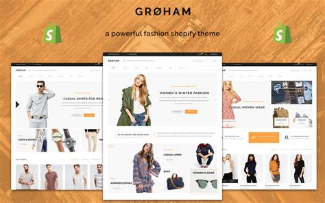 developing shopify themes locally groham shopify theme development shopify experts team