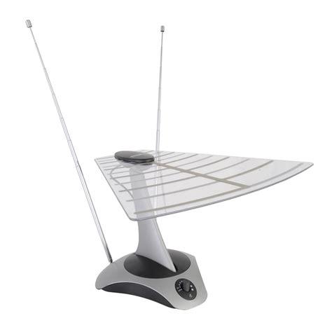 antenna tv accessories antsig indoor w gain ap527