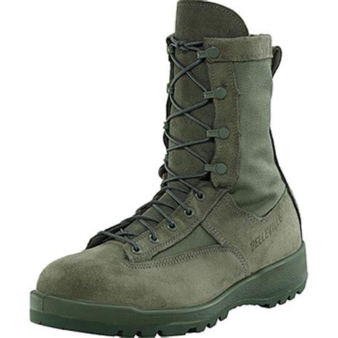 belleville boots belleville waterproof flight boots 690 air boots