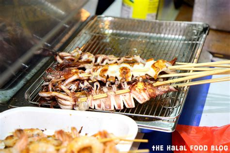 bazar cuisine ramadhan 2015 specials encik sotong geylang serai