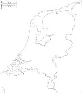 netherlands map black and white netherlands free map free blank map free outline map free base map boundaries white