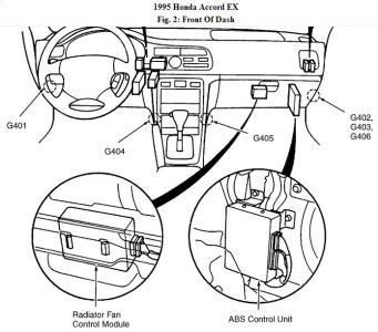 image gallery honda accord relay switch