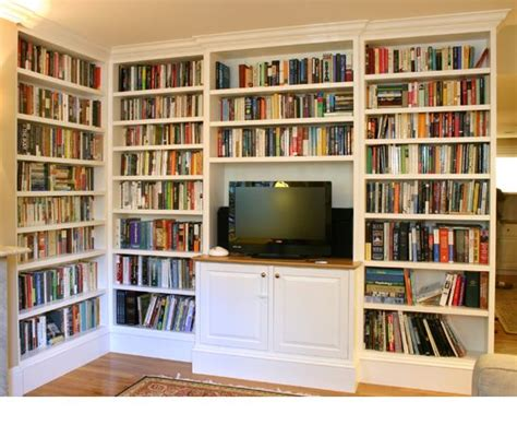 pictures of bookcases built in bookcase dimensions vary painted solid wood