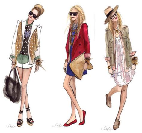 fashion illustration facts a guide to fashion fashion is our