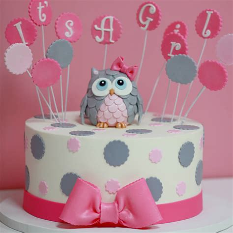 cute themes for a baby girl cute baby shower cakes for a girl baby shower ideas