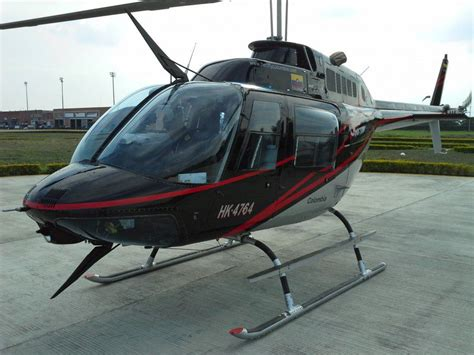 Helicopter Bell 206 Air Charter Bell 206 Jetranger With Execflyer
