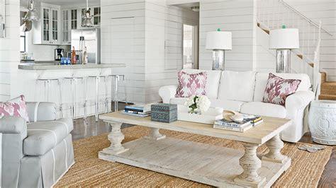 Beach House Chandelier 15 Shiplap Wall Ideas For Beach House Rooms Coastal Living